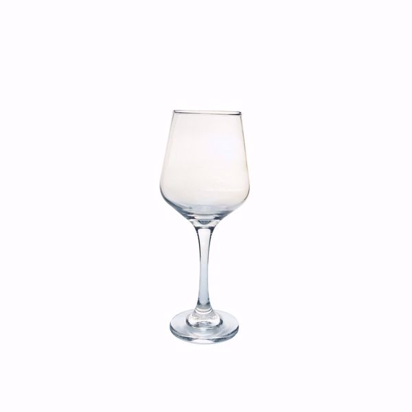 Vancouver 12oz Wine Glass
