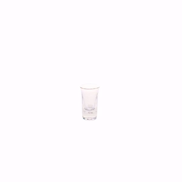 Vancouver 1oz Shot Glass