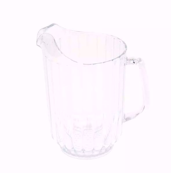 Reusable 60oz Plastic Pitcher