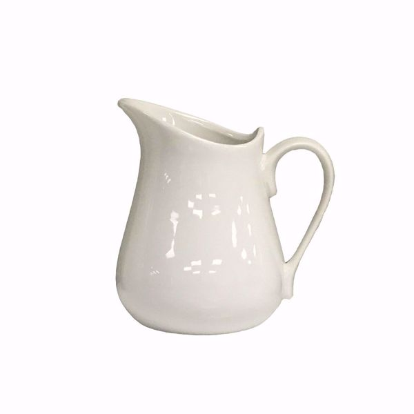 Hotelier 480mL Porcelain Creamer
