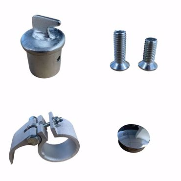 Picture for category Pipe & Drape Parts